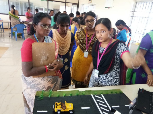 IETE & IEI Sponsored Student Innovation Project Contest